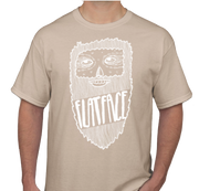FlatFace Sam Shirt - Tan - Small