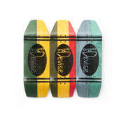 Devise Deck - Crayon Oldschool Classic - 32mm - Split Ply
