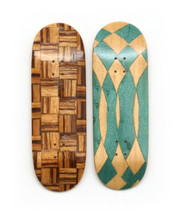 Emanant Deck - 33mm - Splitply - Original