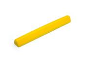 Klotz Block - Yellow Painted