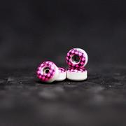 Oak Wheels Team Pink