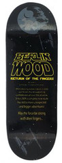 Berlinwood - Wood Wars - Wide