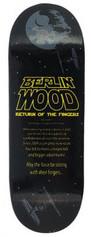 Berlinwood - Wood Wars - Wide Low