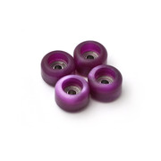 FlatFace Limited Edition - Purple Star - BRR Edition Wheels
