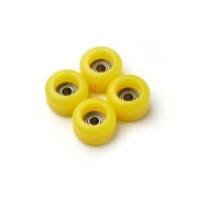 FlatFace Limited Edition - Sunflower Yellow - BRR Edition Wheels