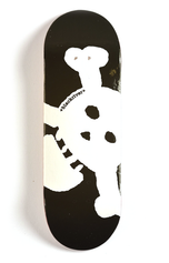 Berlinwood - Blackriver Skull New - Wide