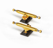 Blackriver Trucks Wide 2.0 - Gold/Black 32mm