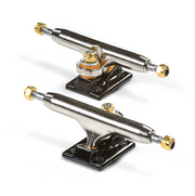 Blackriver Trucks Wide 2.0 - Silver/Black 32mm