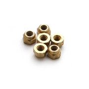 Dynamic Lock Nuts (6 Pack)