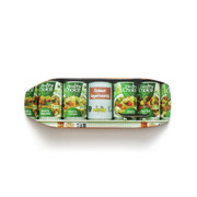 Devise Classic Crayon Deck - 32mm - Canned Fingerboards Collab