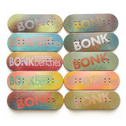 Bonk Deck  - Hand Painted