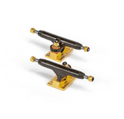 Blackriver Trucks Wide 2.0 - Black/Gold 32mm