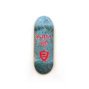 Runa Deck - FlatFace Collab Blue