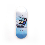 Devise Deck - Microvise - 34mm Revised Shape