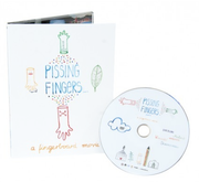 Pissing Fingers 3 DVD