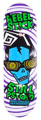 Bollie Deck - Rebelstick - New Shape
