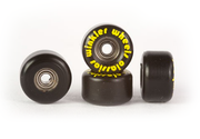 Winkler Wheels - Black