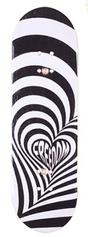 Bollie Deck  - Freedom Hypno Love - New Shape