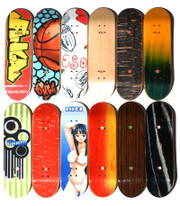 Finga Deck