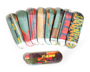 Emanant Deck - 32mm Selects