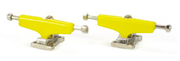Bollie Trucks Yellow