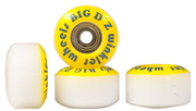 Winkler Wheels Signatures - Big Daddy'z White