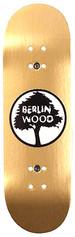 Berlinwood - Logo RANDOM COLOR - Classic