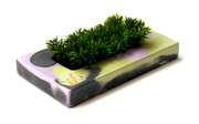 Wired Ramps - Planter