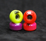 Oak Wheels Rainbow Simple