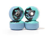 Oak Wheels Coolaboration FlatFace 2014