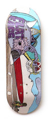 FlatFace G14 x Berlinwood - FF Scout Graphic