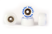 Winkler Wheels Classics - White