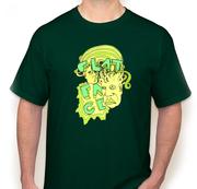 FlatFace Zeph Shirt - XLarge