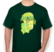 FlatFace Zeph Shirt - XXLarge