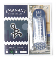 Emanant Deck - FlatFace Graphic Limited - 31mm Original