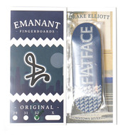 Emanant Deck - FlatFace Graphic Limited - 32mm Original