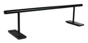 +blackriver-ramps+ Ironrail Low Round Black