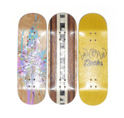 PoP Deck - Medium Concave - 30mm