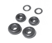 FlatFace Rhom Bushings