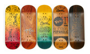 PoP Deck - Medium Concave - 33mm