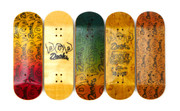 PoP Deck - Deep Concave - 33mm