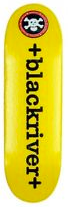 Berlinwood - Blackriver Yellow - Wide