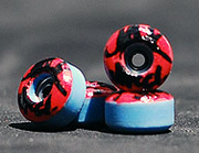 Oak Wheels Full Tag Bluemotion