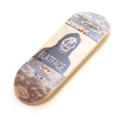 FlatFace G14 Deck - Sam Graphic All Maple
