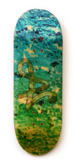 Emanant Deck - 33mm - Mike Graphic - Original