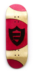 Freeride 33mm FlatFace Engraved Edition Split - Pink