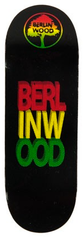 Berlinwood - 3D Rasta - Wide Low