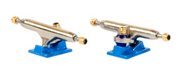 Blackriver Trucks Wide 2.0 - Blue Base 32mm