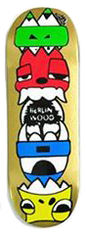 Berlinwood - Mogow - 33mm Low