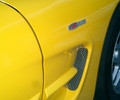 C5 Corvette Side Vent Screens